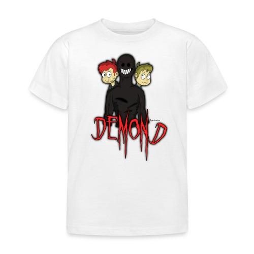 'DEMOND' Tshirt (Colesy Gaming - YouTuber) - Kids' T-Shirt