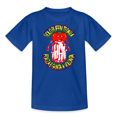 Puffin - Maglietta per bambini