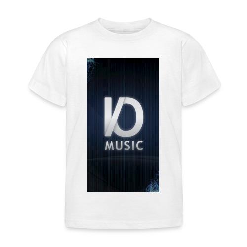 iphone6plus iomusic jpg - Kids' T-Shirt