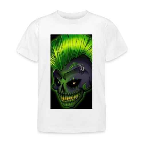 little Lewis 10 - Kids' T-Shirt