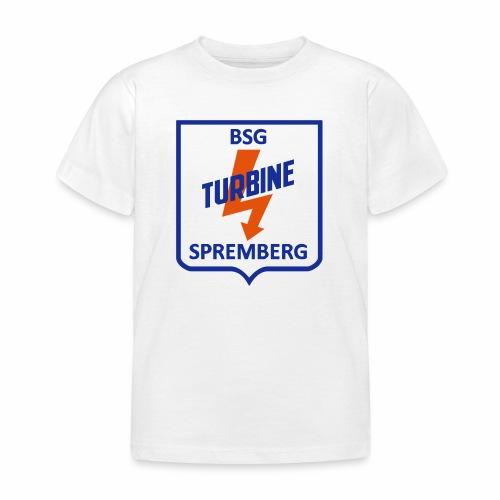 Turbine Spremberg - Kinder T-Shirt
