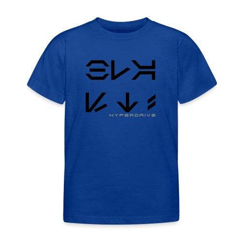 Blast ! - T-shirt Enfant