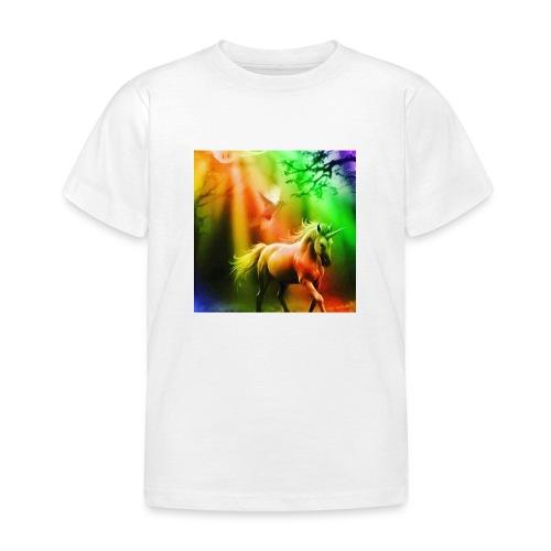 SASSY UNICORN - Kids' T-Shirt