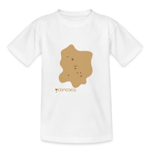 Baby bodysuit with Baby Poo - Kids' T-Shirt