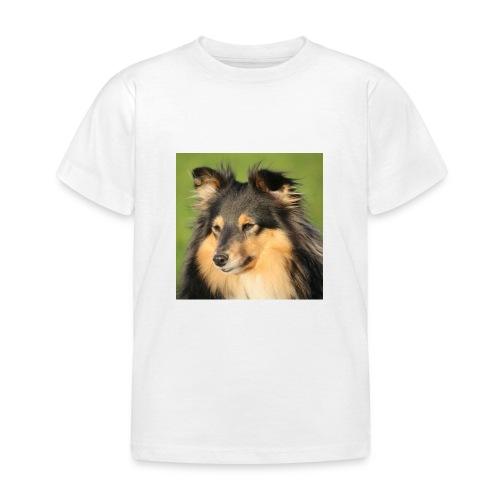Kari! - Kinder T-Shirt