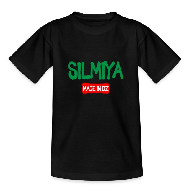 Silmiya Made in DZ