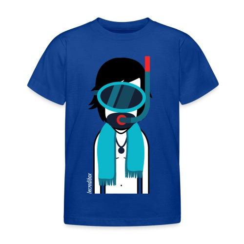 SEA DIVER - T-shirt Enfant
