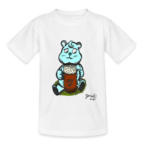 Ours Triste AngelerasCorp - T-shirt Enfant