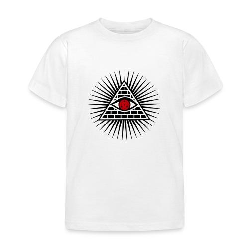 EYES - Koszulka dziecięca