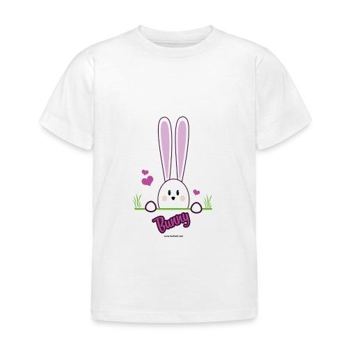 süßes Häschen - Kinder T-Shirt