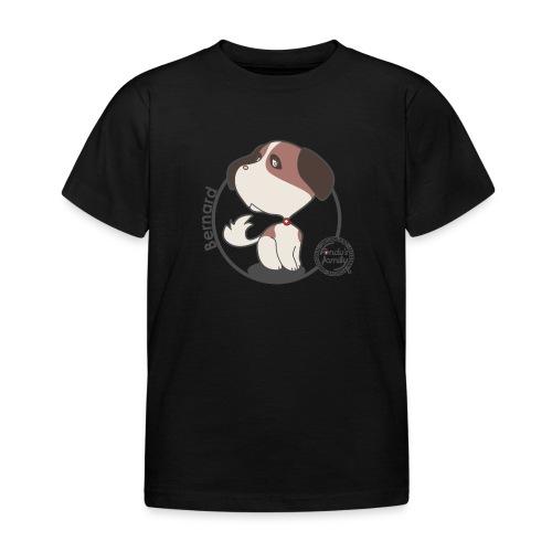 FF BERNARD 01 - Kinder T-Shirt