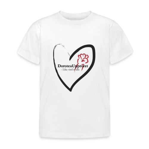 doro - T-shirt barn