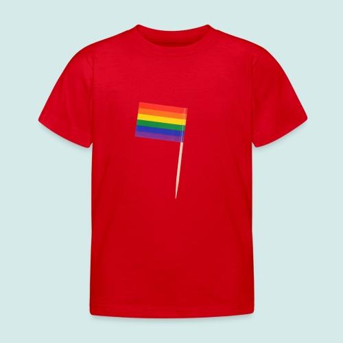 LGBT+ - Kinder T-Shirt