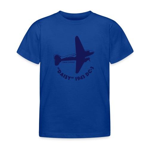 Daisy Flyover 1 - T-shirt barn