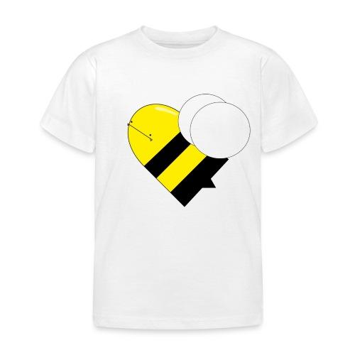 bumblebee shirts - Børne-T-shirt