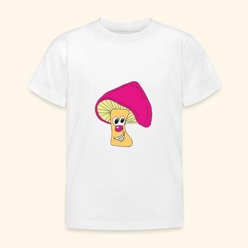 Fina Langarm-Shirt Azelea - Kinder T-Shirt