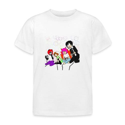 F.A.G Zoo - Børne-T-shirt