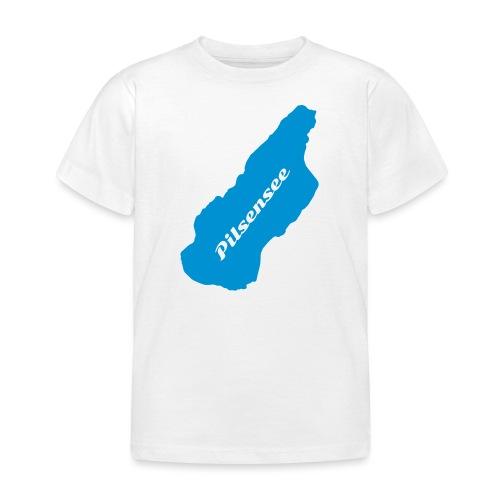 Pilsensee_aktuell 22 - Kinder T-Shirt