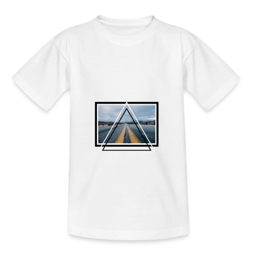 On the Road - T-shirt Enfant