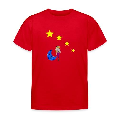 Rêveuse - T-shirt Enfant