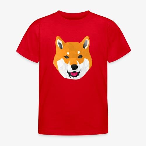 Shiba Dog - T-shirt Enfant
