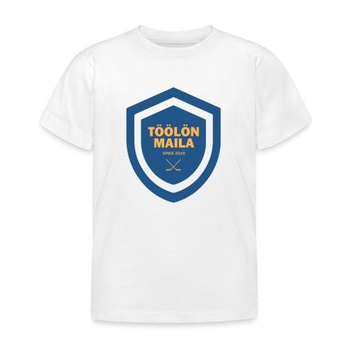 Töölön Maila - Lasten t-paita