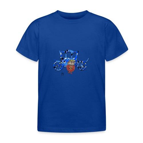 Mon carrosse - T-shirt Enfant