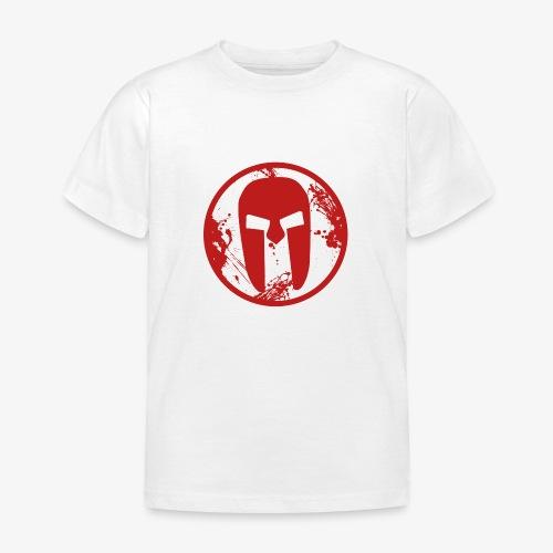 spartan - Kids' T-Shirt