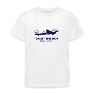 Daisy Flyby 1 - T-shirt barn