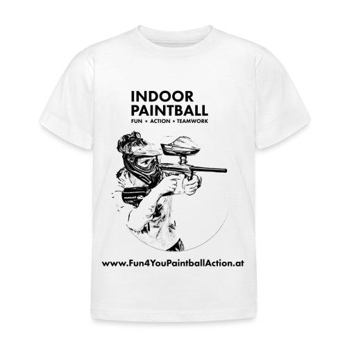 Fun4You T shirts - Kinder T-Shirt
