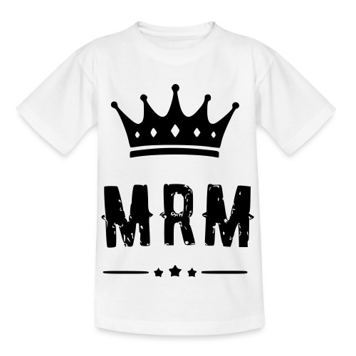 MRM - Kinder T-Shirt