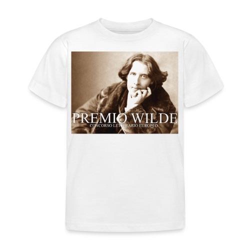 Wilde european award - Maglietta per bambini