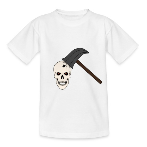 Skullcrusher - Kinder T-Shirt