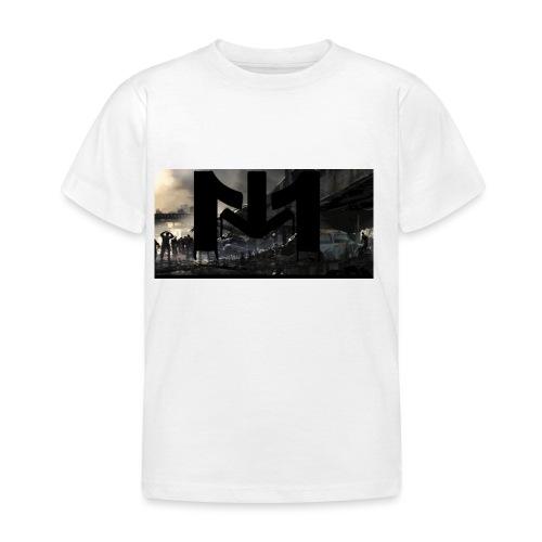 Mousta Zombie - T-shirt Enfant