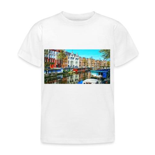 image - T-shirt Enfant