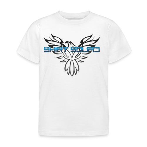 Shirt Squad Logo - Kids' T-Shirt