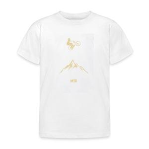 MTB Special Edition - Kinder T-Shirt