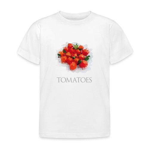 Tomatoes - T-shirt Enfant