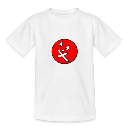 BIGNOSENEWNOBG gif - Kids' T-Shirt