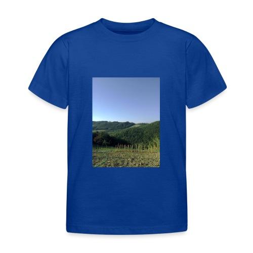 Panorama - Maglietta per bambini