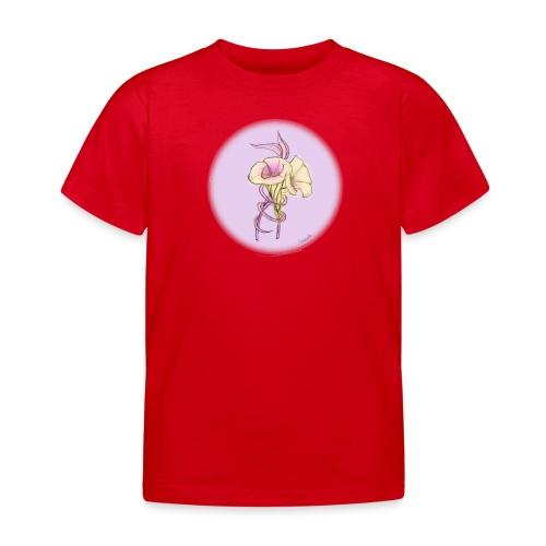 spreadshirt_nightshade - Kinder T-Shirt
