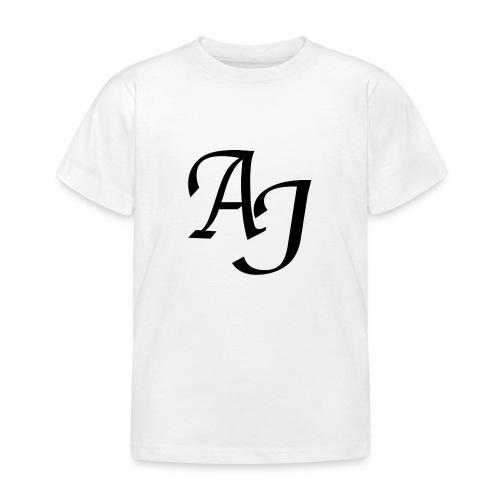 AJ Mouse Mat - Kids' T-Shirt