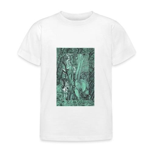 ryhope#85 - Kids' T-Shirt