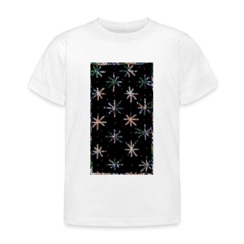xtd trame - T-shirt Enfant
