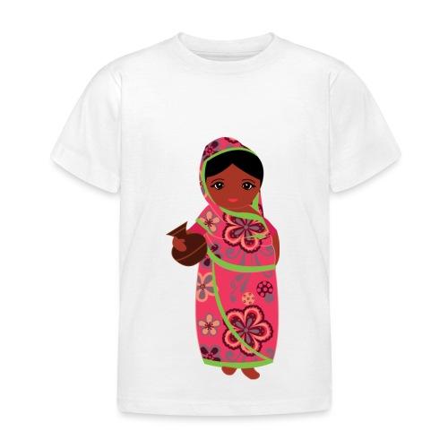 Lovedesh Art - Ira Kolshi Doll - Kids' T-Shirt