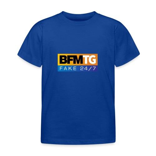 BFMTG - T-shirt Enfant