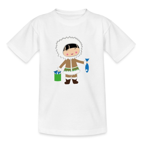 Happy Meitlis - Alaska - Kinder T-Shirt