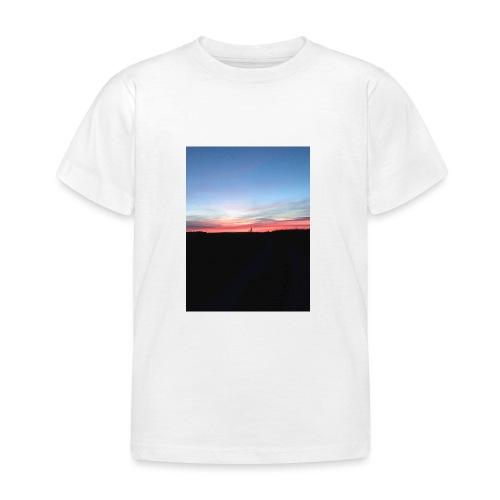 late night cycle - Kids' T-Shirt