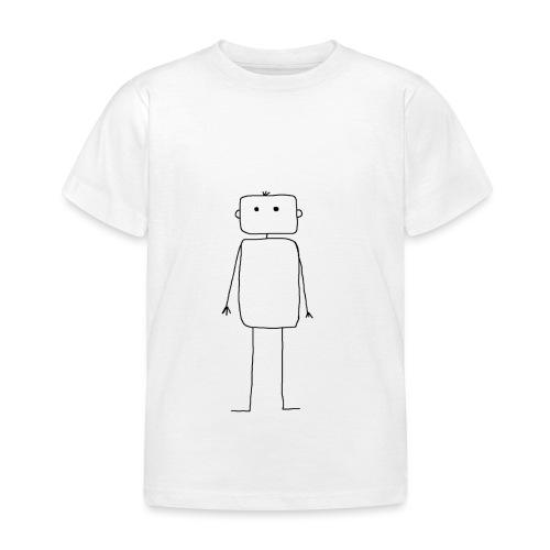 projet t shirt png - T-shirt Enfant