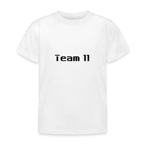 Team 11 - Kids' T-Shirt